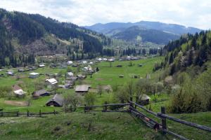 Карантинне літо у Карпатах: чи приїхали туристи