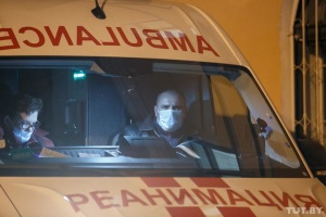 У Білорусі - вже майже 47 тисяч випадків COVID-19