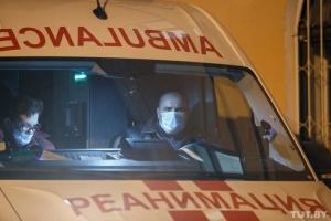 В Беларуси - уже почти 47 тысяч случаев COVID-19