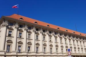 Прага засуджує російську «програму» щодо Абхазії