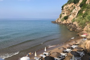 Стамбул підготувався до відкриття пляжного сезону