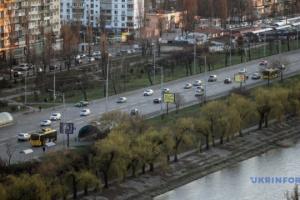 Gesundheitsministerium erlaubt Kyjiw Übergang zur zweiten Etappe des Ausstiegs aus Corona-Beschränkungen