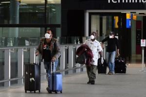 Через пандемію з Британії виїхали сотні тисяч іммігрантів