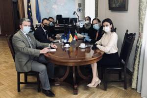 Exteriores: Kyiv y Sofía no tienen discrepancias respecto a los derechos de la comunidad búlgara en Ucrania