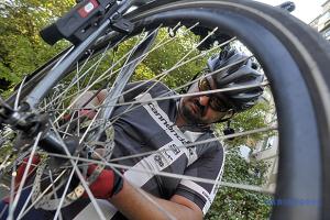Карпатами і до Дністра – велосипедом