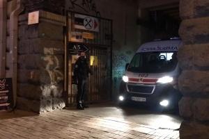 Поруч із тілом депутата Давиденка знайшли пістолет — Офіс генпрокурора