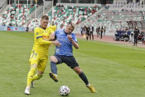 БАТЭ выиграл Кубок Беларуси по футболу