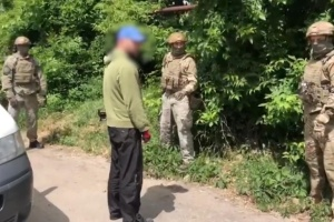 Правоохранители ликвидировали контрабандный канал ввоза прекурсоров