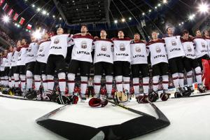 Збірна Латвії виграла віртуальний чемпіонат світу з хокею