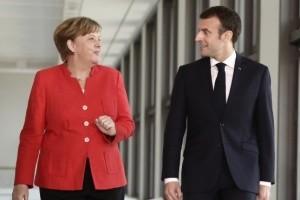 Три події тижня. Повернення «плівок», відновлення від Меркель - Макрона та сублімація Путіна