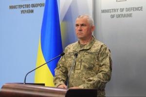 Вперше в Міністерстві оборони вивчається громадська думка щодо конкретного напрямку реформування