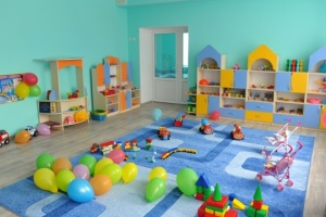 На Київщині дозволили роботу дитячих садків
