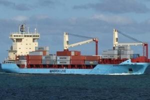 Звільнені з піратського полону семеро моряків уже в Україні – МЗС