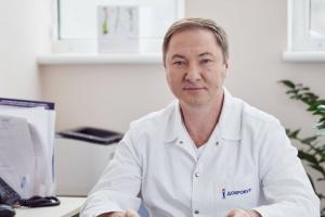 Директор института рака заявил о нападении на врача