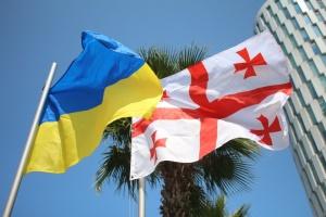 Тбілісі не планує переглядати стратегічне партнерство з Києвом