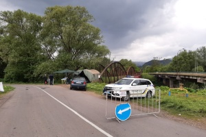 Спалах коронавірусу на Закарпатті: жителі села не хочуть дотримуватися карантину