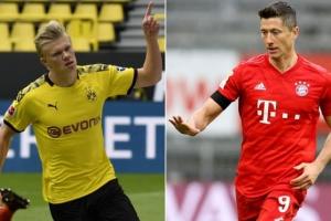 Головний матч сезону в Бундеслізі