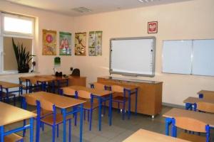 У Польщі частково відновили роботу школи