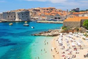 У Хорватії відкрився туристичний сезон