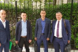 """У Ростові окупанти почали суд над фігурантами """"алуштинської справи"""""""