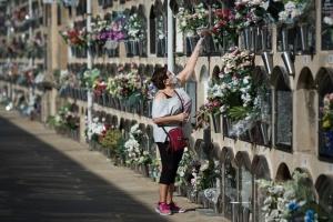 Испания исправила официальные данные по количеству смертей от COVID-19