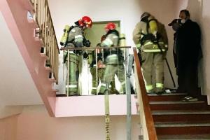 Причиною пожежі в Олександрівській лікарні став підпал - головлікар