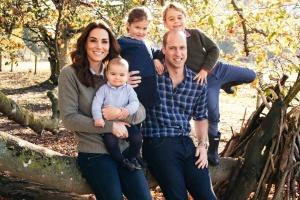 Принц Уильям рассказал об отцовстве и смерти матери в документальном фильме