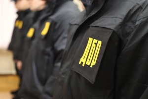 ДБР розслідує смертельне ДТП за участю поліціянтів на Полтавщині