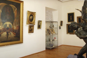 Художній музей у Чернігові готовий приймати екскурсантів