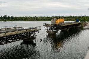 Укравтодор планирует отремонтировать 1385 мостов за 5 лет