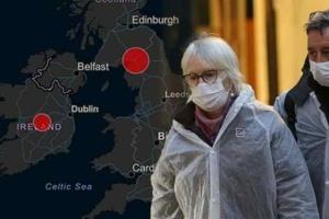 В Ірландії вперше за два місяці - жодної смерті від COVID-19