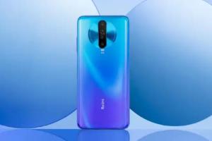 Xiaomi представила бюджетний 5G-смартфон