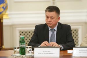 Розстріл Майдану: суд заочно арештував ексміністра оборони Лебедєва