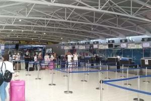 ПЛР-тестування в аеропортах Кіпру подешевшали