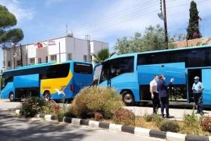 Кіпр скасував обмеження на в'їзд для вакцинованих туристів
