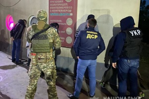 Замах на лідера наркокартелю в Києві: поліція затримала чотирьох іноземних кілерів