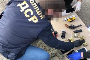 ЗМІ назвали ім'я пораненого в Києві лідера чорногорського кримінального клану