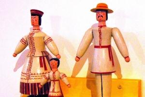 Львовщина хочет привлекать туристов яворовской забавкой и росписью
