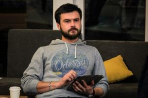Пожар в одесском колледже: Хаецкого отпустили на поруки депутатов