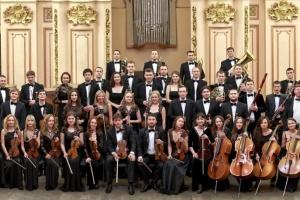 Львовский оркестр дистанционно сыграл увертюру к опере Верди