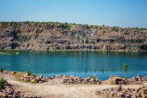 «Туристичні магніти» регіону шукають на Дніпропетровщині