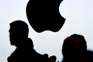Apple registers office in Ukraine