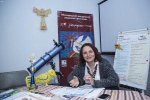 Международный [не] Форум цифровой трансформации школьного образования в Украине