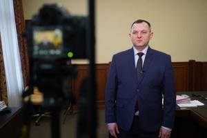 Кабмин согласовал назначение Володина на должность председателя Киевской ОГА