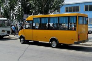 В Бердянске частично вернули льготный проезд в общественном транспорте