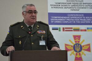 Министр по делам ветеранов получил единоразовую помощь более чем в 500 тысяч