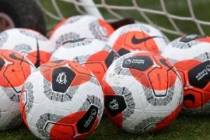 Футбольные клубы АПЛ решили возобновить контактные тренировки