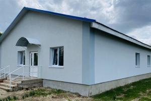 На Рівненщині через брак коштів проєкт зі створення нових амбулаторій опинився під загрозою