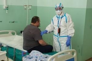 Лікар Федорова: Тонною паперів вірус не побореш – він читати не вміє