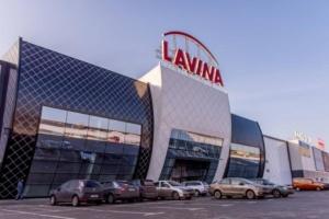 У Києві перший ТРЦ оголосив про відкриття